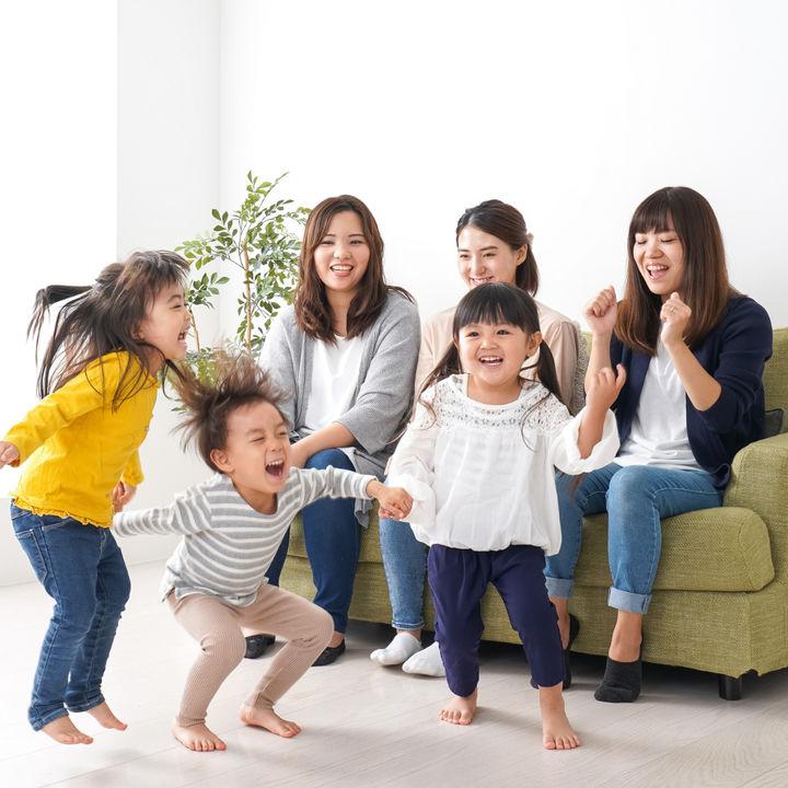 ネットワークビジネスママ友、子供との時間を考える